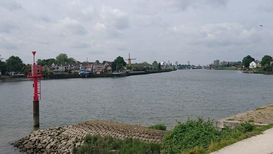 Krimpen aan den IJssel groenste stad van Nederland
