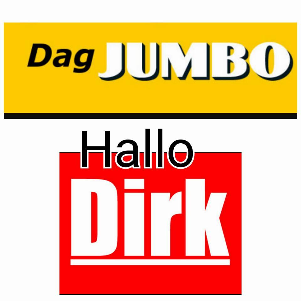 Dirk supermarkt komt naar Krimpen