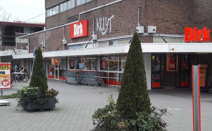 Supermarktketen Dirk opnieuw doelwit van Kuyt-fans