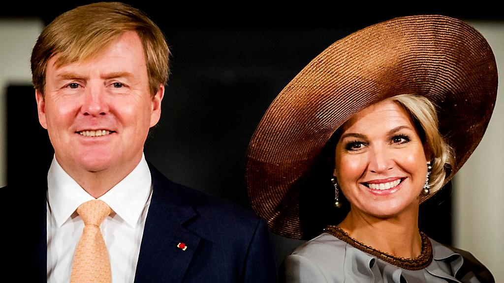 Koning en Koningin brengen streekbezoek aan Krimpenerwaard