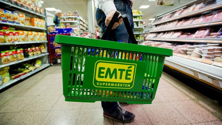 Coop verkoopt Emté door aan Aldi