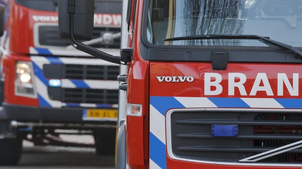 Woningen Steenbakkersstraat ontruimd vanwege gaslek