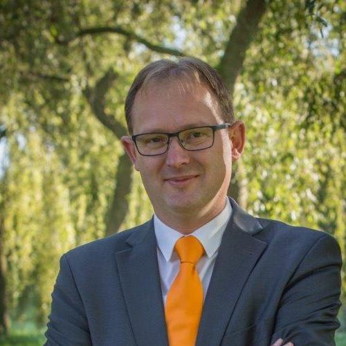 Ruissen voorgedragen als SGP-lijsttrekker bij verkiezingen Europarlement