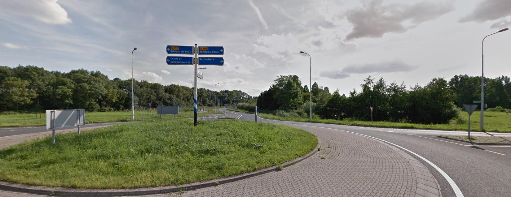 Raadsbrede steun voor motie verbindingsweg Lekdijk-N210