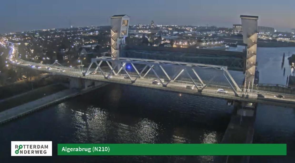 Platform Algera-corridor start petitie oeververbinding Krimpenerwaard – Ridderkerk